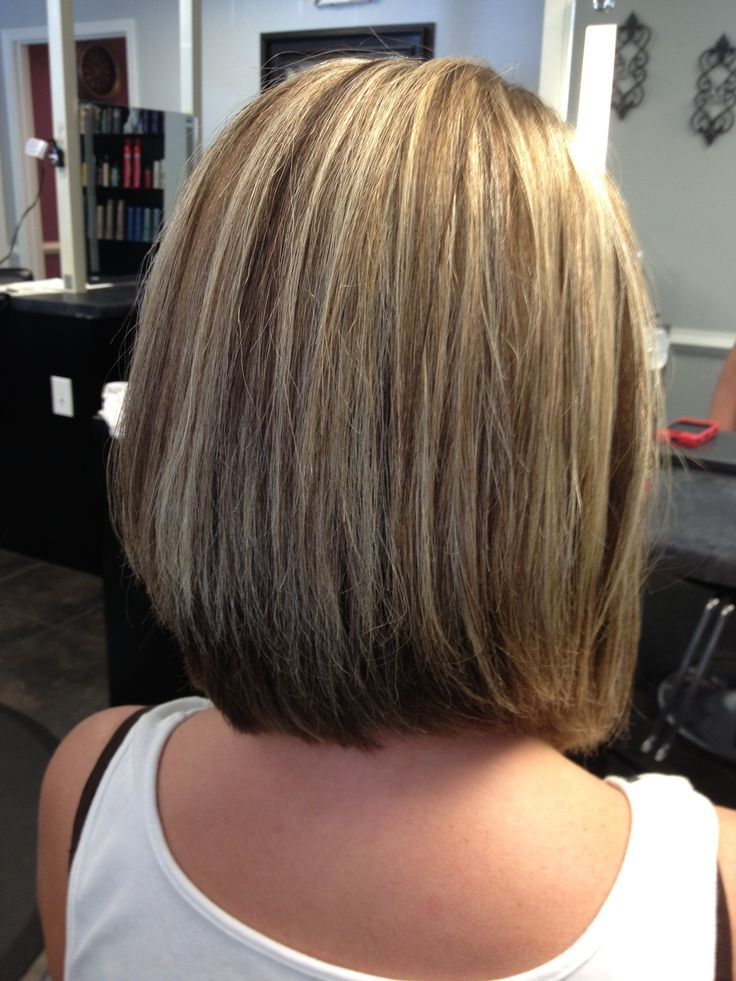 pictures of a swinging bob haircut