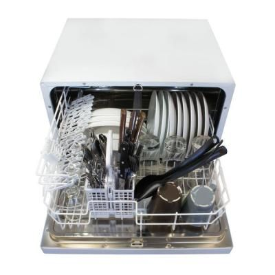 spt countertop dishwasher manual sd 2201w