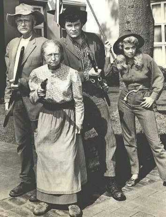 the real beverly hillbillies