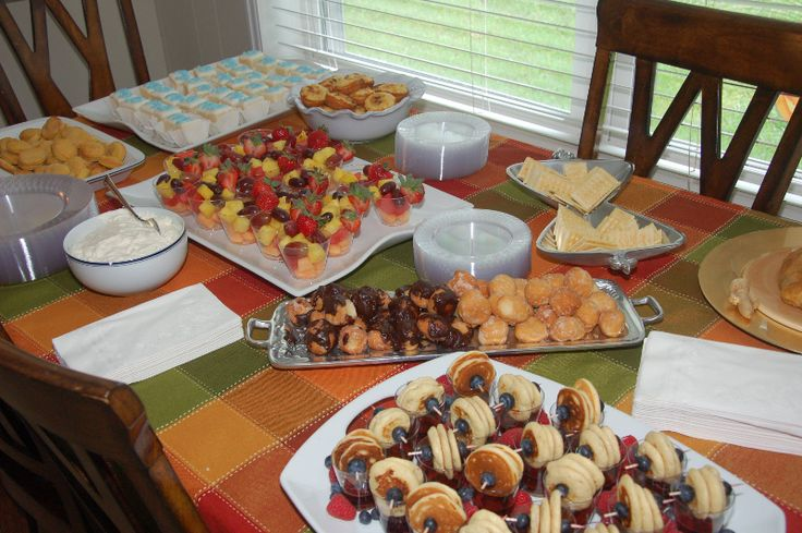 aspx baby shower finger food ideas recipes baby shower finger food