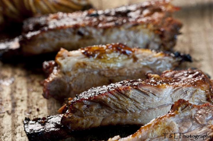 BBQ Pork Ribs | Ideas for Summer | Pinterest