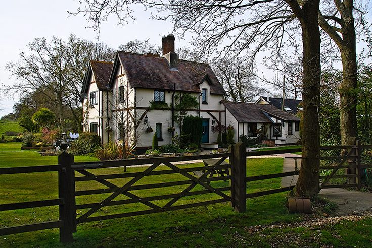 Beautiful Dale Farm House In Dibden New Forest Charming B With The
