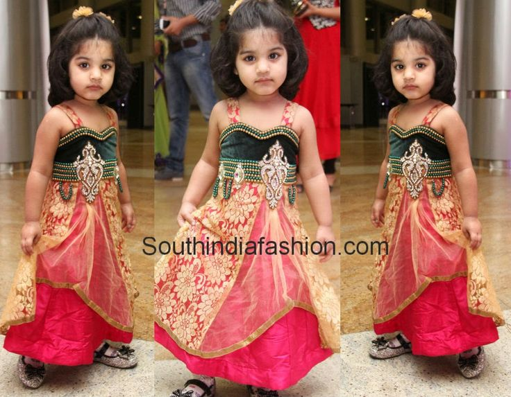 Party Dresses For Baby Girl Online India 59