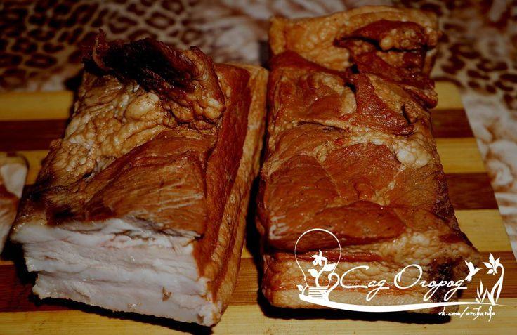 Рецепты бекон в домашних условиях