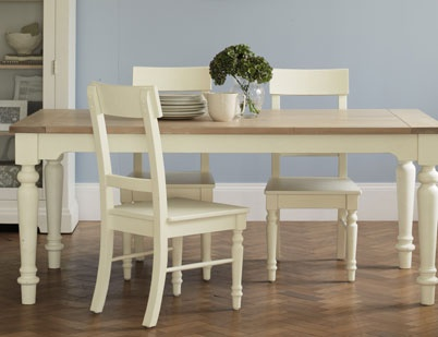 Dorset Dining Table Laura Ashley Repurpose Old Kitchen Table
