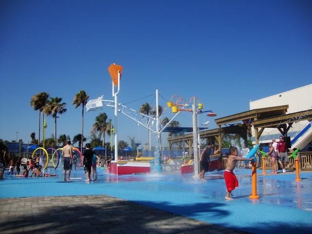 Heb Splash Park In Corpus Christi God Blessed Texas Pinterest