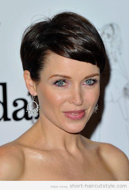short-hairstyles-2013-Women-Over-50 | Hair | Pinterest