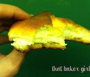 lighter-than-air, fluffy Dukan rolls   eats #dukan   Pinterest