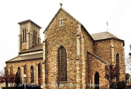 photo de Saint-Pierre et Saint-Paul à Rospez (Eglise de Rospez)