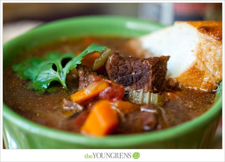 Beef and Guinness Stew looks delicious - but I would add potatoes of ...