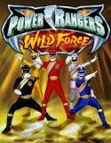 Phim Power Rangers Wild Force
