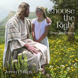 lds primary singing time 2013 program songs | just b.CAUSE