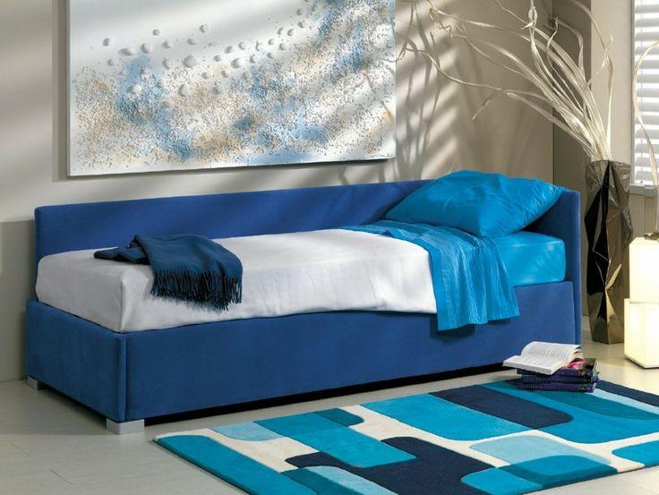 Sponde letto singolo simple sponda letto singolo chicco with sponde letto singolo beautiful - Letto bimbo con sponde ...