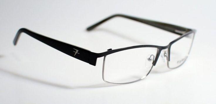 Extra Large Glasses Frame : Pin by Authentic Eyeglasses on Extra Large Oversized ...