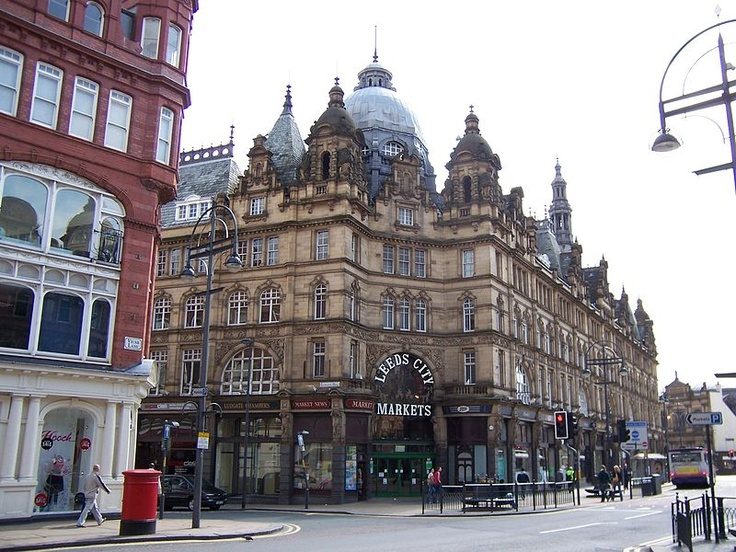 Leeds United Kingdom  city images : Leeds, United Kingdom Lived here for a year, well actually lived in ...