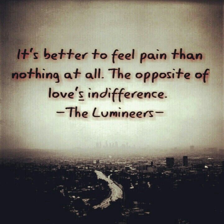 lumineers stubborn love