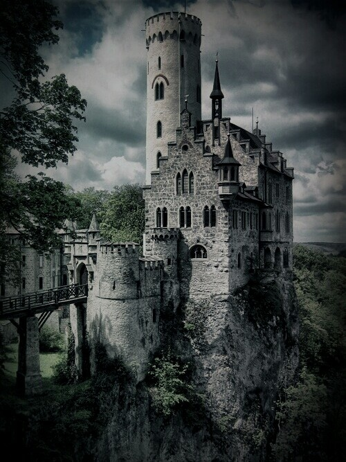 gothic castle 3 by - photo #25