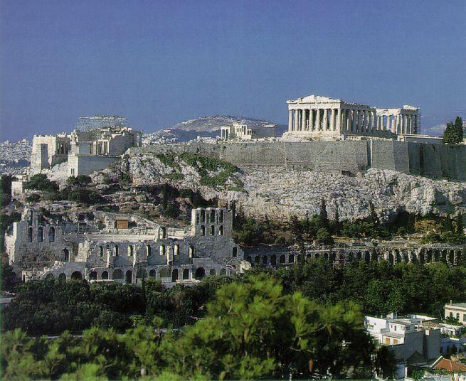 Acropolis!!!!!!!!  I ♥ Greece ♥♥  Pinterest