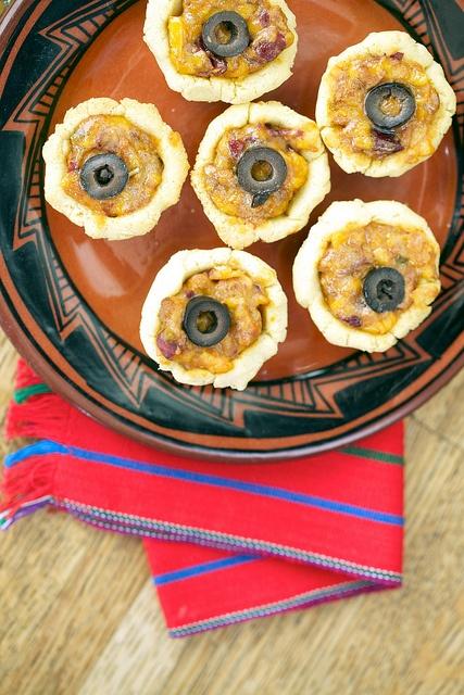 Tamale Tart Bites Recipe – Hassle-free Tamale Goodness in Two Bites
