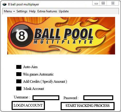 Ball pool multiplayer 2