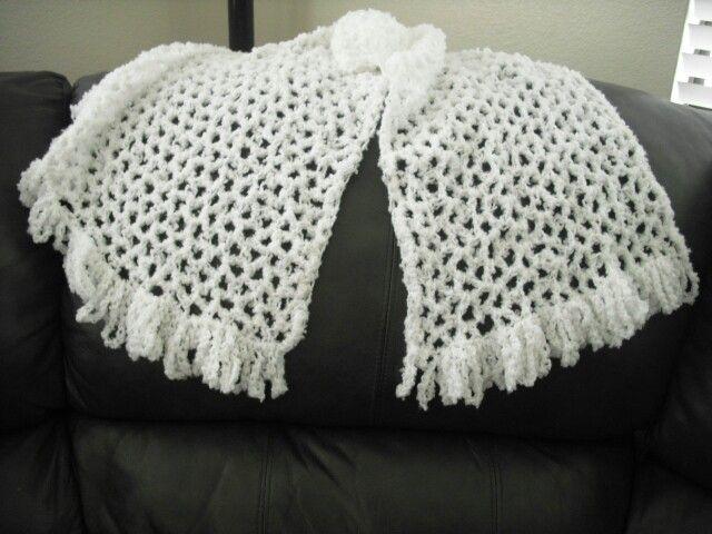 Crocheting Prayer Shawls : Crochet prayer shawl Crochet & Knitting Pinterest