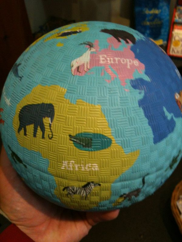 """From #Twitter @fgcartographix: """"I almost bought this for my daughter. But then I saw the size of the Suez Canal"""" :)"""