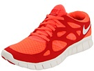 Nike Free Run...the best gym shoes