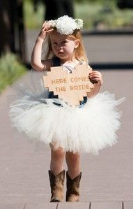 le sigh. i want danica in a tutu....it will almost be halloween!!!