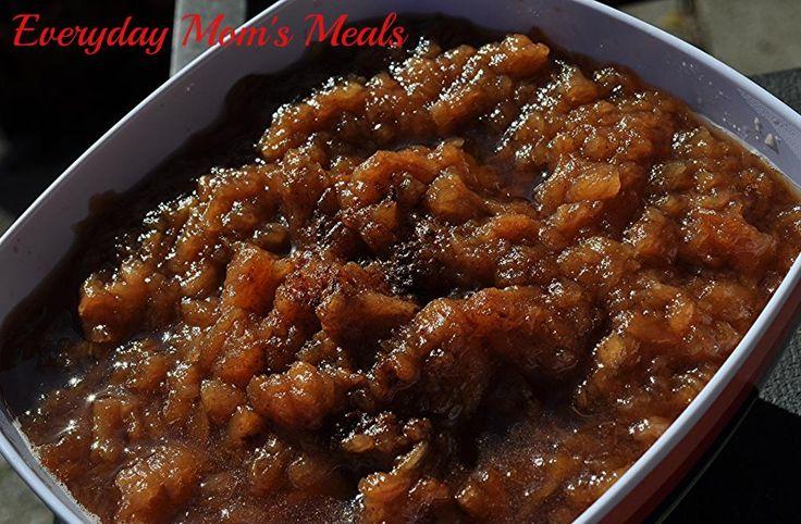 Crock Pot Applesauce   My Favorite Recipes to Try   Pinterest