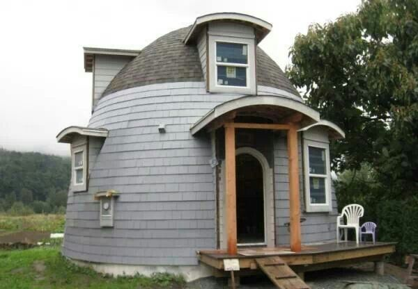 Small Dome Home Gypsy Home Pinterest