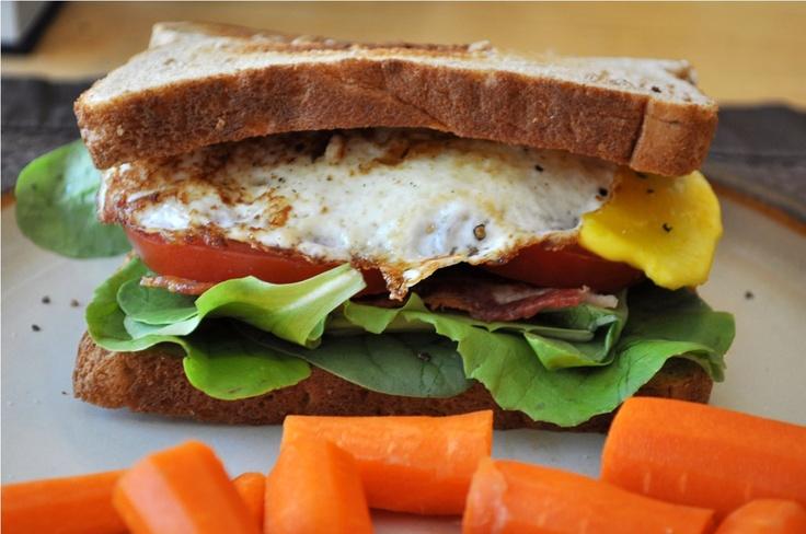 sandwich best blt sandwich recipe yummly crown candy blt may be best ...