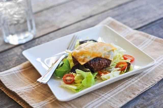 Cheeseburger Salad | Recipe