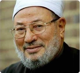 Sheikh Yusuf al-Qaradawi - as seen by The Intelligence and Terrorism Information Center, part of the Israel Intelligence Heritage & Commemoration Center (IICC), dedicated to the memory of the fallen of the Israeli Intelligence Community