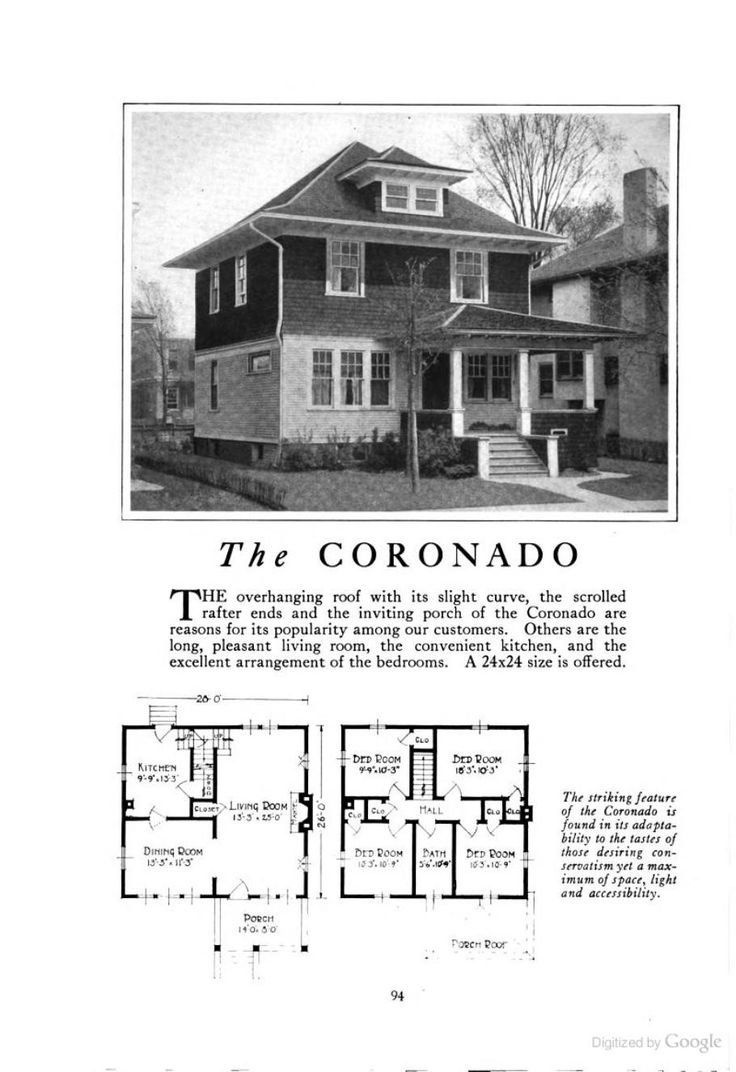 Pin By Kizilod On American Foursquare Houses Pinterest