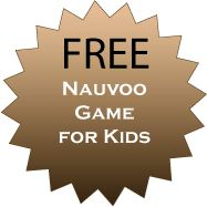 This website is all about Nauvoo. Pass on to family for family reunion!