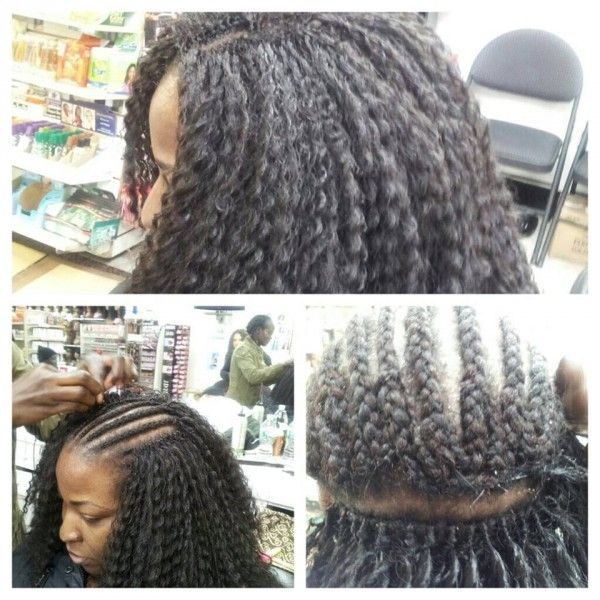 Crochet Box Braids Human Hair : ... gallery/braids-twists/crochet-braid-done-jays-hair-braiding-bronx-ny