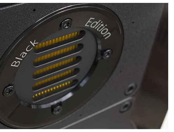 Audiophile car speakers