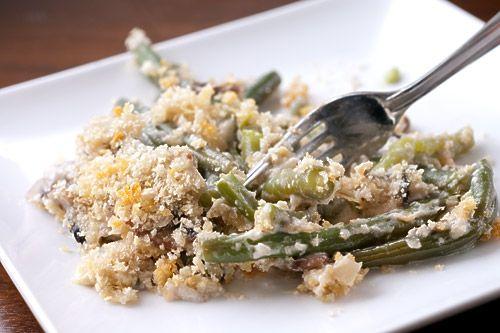 Green Bean Casserole | Recipe