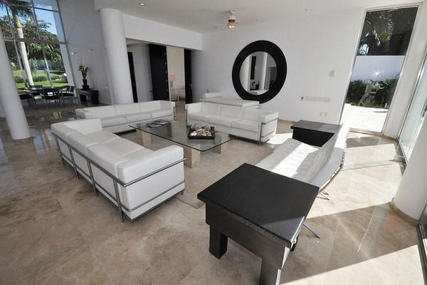 villa vanilla wohnzimmer:villa wohnzimmer : Exotische Villa elegantes Wohnzimmer For the Home