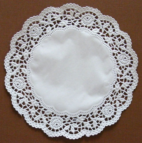 Good place to buy paper lace doilies