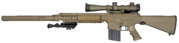 Kac M110 Related Keywords - Kac M110 Long Tail Keywords ... M110 Sniper Rifle Suppressed