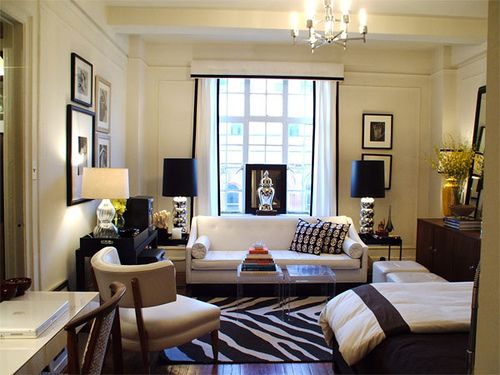 ... - elegant and distinct| How To Decorate A 400 Square Foot Apartment