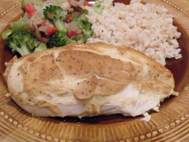 Baked Chicken With Dijon And Lime Recipes — Dishmaps