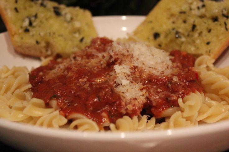 Must make this soon! Italian Weeknight
