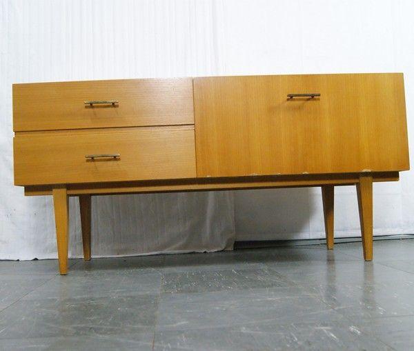 Vintage kommode 60er das beste aus wohndesign und m bel for Eames nachbildung