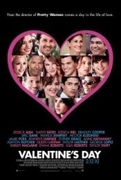 valentine's day films 2014 uk