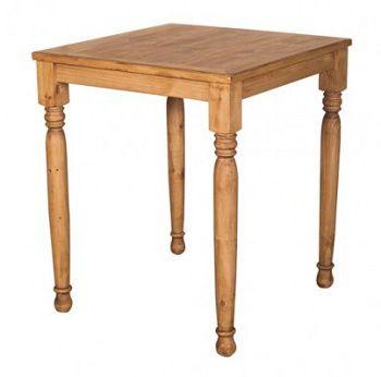 Rustic Log Furniture Rustic Pine Dining Tables | Rustic Furniture | Pinterest