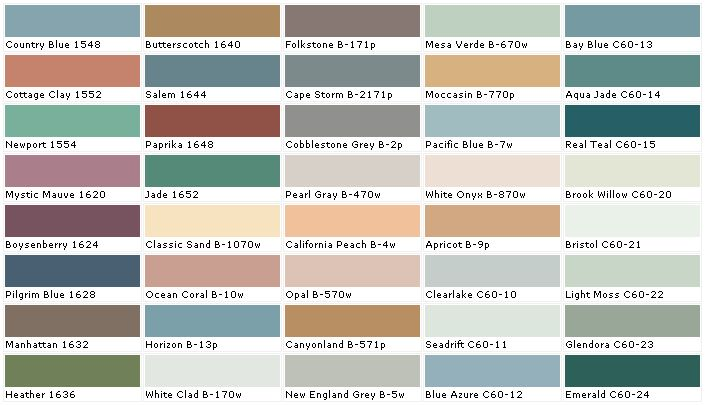 Bungalow interior colors behr for the home pinterest for Behr interior paint colors