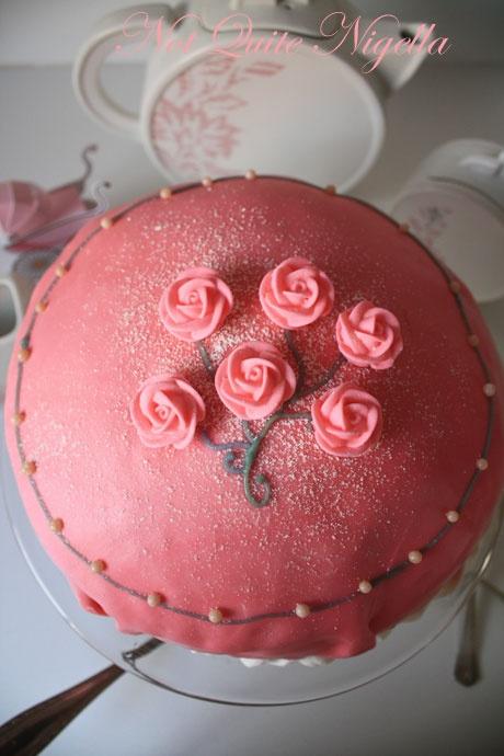 Princess Torte | NQN | Pinterest