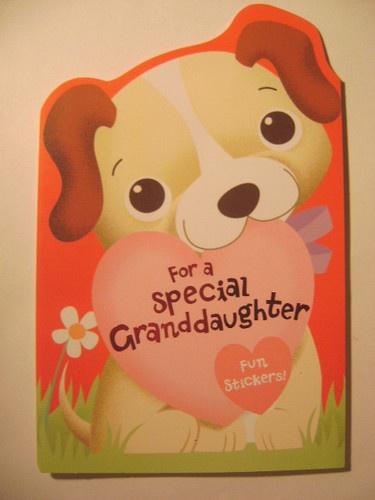 valentine card greetings